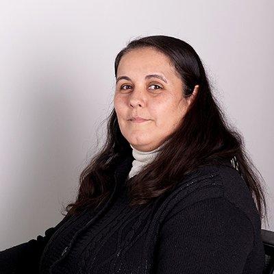 Andrea Delgado de la Flor