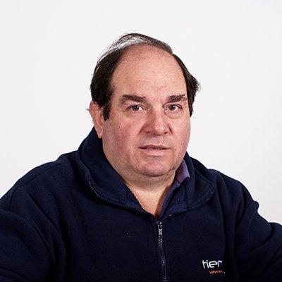 José Luis Fiorentini